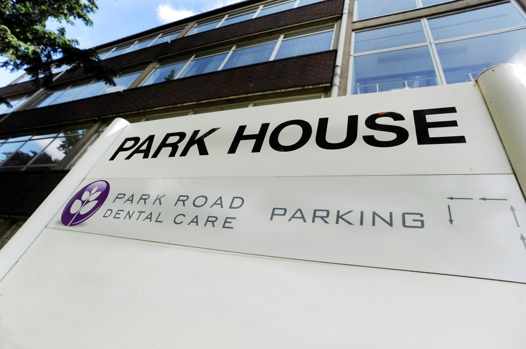 The Practice | Park Road Dental Care