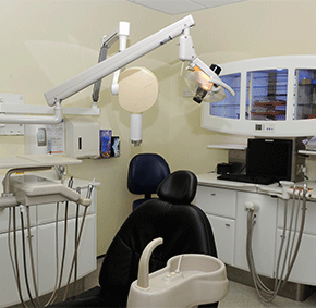 Park Road Dental Care | Dental Care for You & Your Family